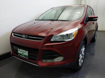 2013 Ford Escape SEL - 1730035203