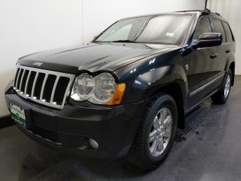 2009 Jeep Grand Cherokee Limited - 1730035211