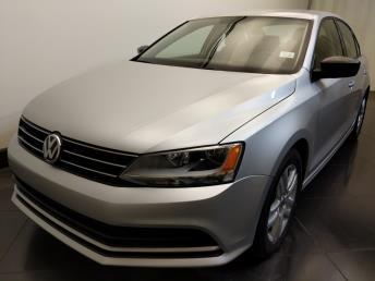 2015 Volkswagen Jetta 2.0L S - 1730035220