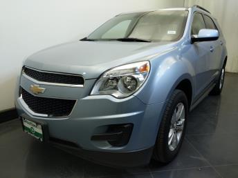 2015 Chevrolet Equinox LT - 1730035227