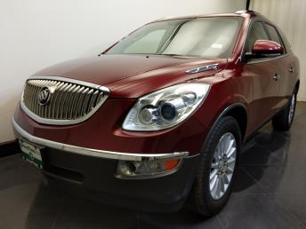 2011 Buick Enclave CXL - 1730035235