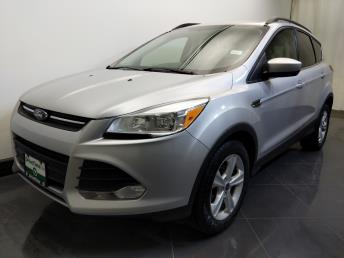 2014 Ford Escape SE - 1730035239