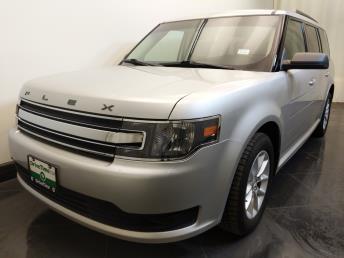 2014 Ford Flex SE - 1730035262