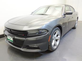 2016 Dodge Charger R/T - 1730035289