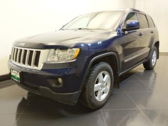 2013 Jeep Grand Cherokee Laredo - 1730035307
