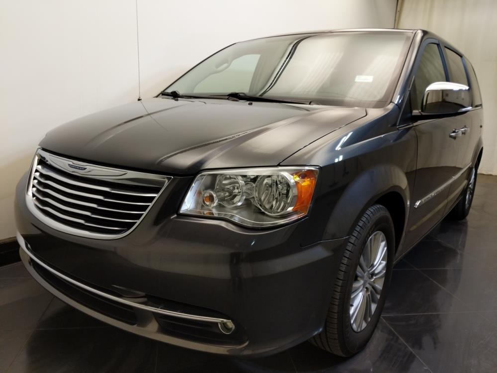 2016 chrysler town and country touring l for sale in baltimore 1730035331 drivetime. Black Bedroom Furniture Sets. Home Design Ideas