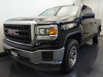 2015 GMC Sierra 1500 Double Cab 6.5 ft - 1730035338