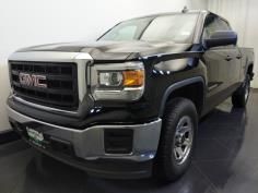 2015 GMC Sierra 1500 Double Cab 6.5 ft