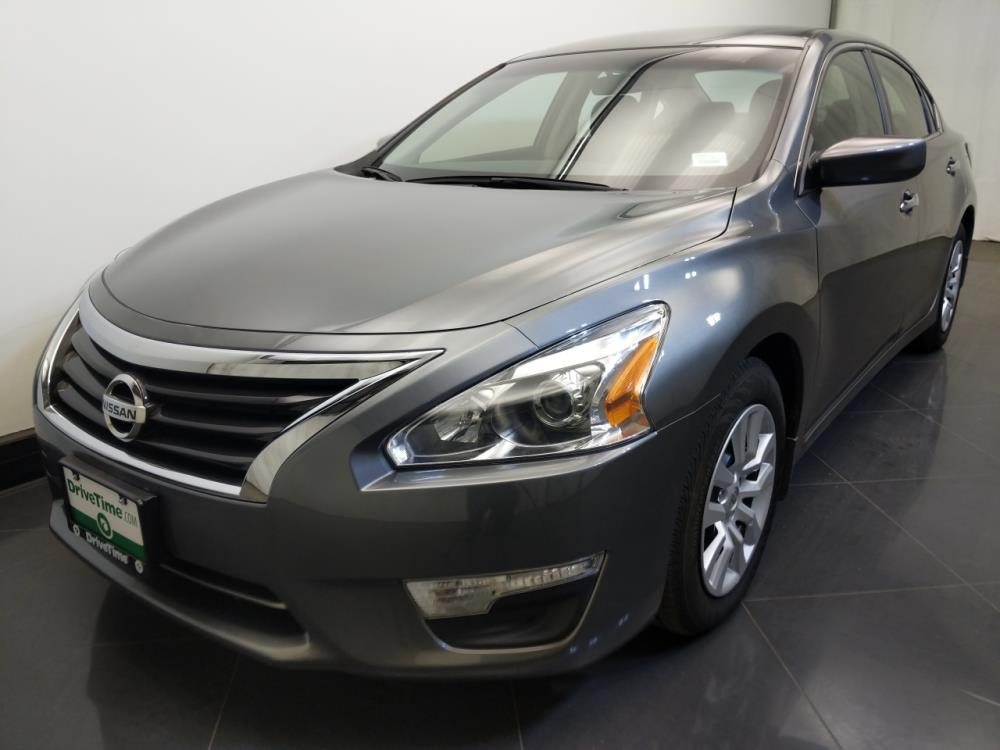 2015 nissan altima 2 5 s for sale in richmond 1730035353 drivetime. Black Bedroom Furniture Sets. Home Design Ideas