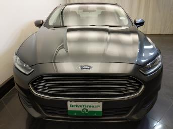 2015 Ford Fusion S - 1730035365