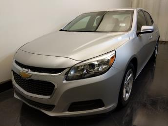 2016 Chevrolet Malibu Limited LT - 1730035398