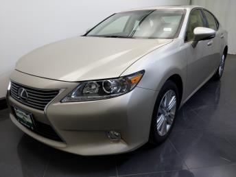 2015 Lexus ES 350  - 1730035450