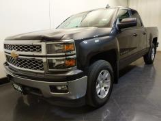 2015 Chevrolet Silverado 1500 Double Cab Z71 LT 6.5 ft