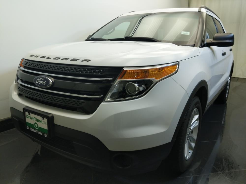 2015 Ford Explorer  - 1730035479