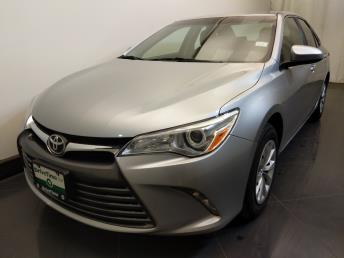 2016 Toyota Camry LE - 1730035507
