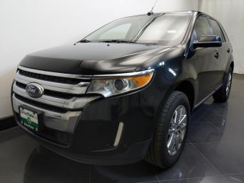 2013 Ford Edge Limited - 1730035517