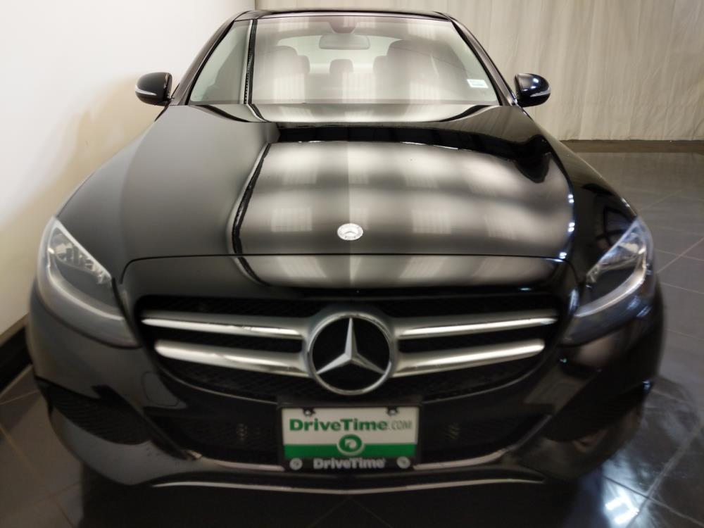 2015 Mercedes-Benz C300 4MATIC  - 1730035524