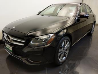 2015 Mercedes-Benz C300 4MATIC  - 1730035524