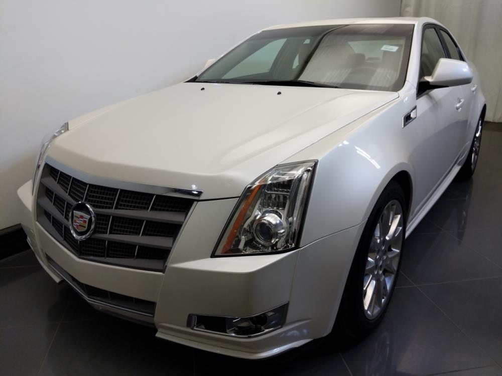 2011 Cadillac CTS 3.6 - 1730035556