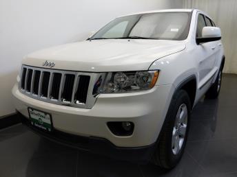 2011 Jeep Grand Cherokee Laredo - 1730035567