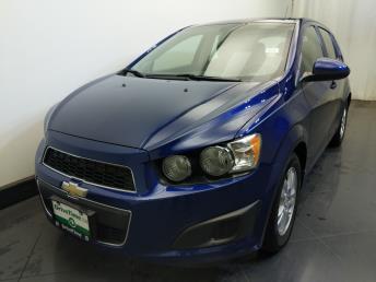 2014 Chevrolet Sonic LT - 1730035568