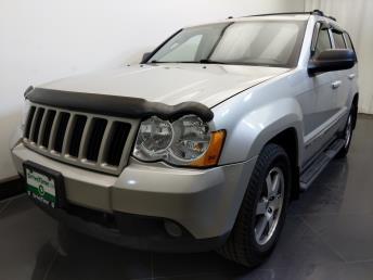 2009 Jeep Grand Cherokee Laredo - 1730035602