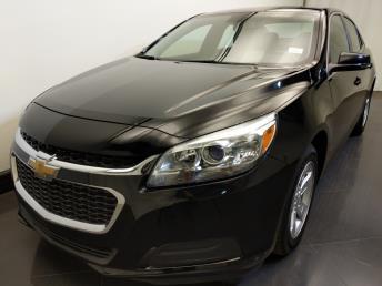 2016 Chevrolet Malibu Limited LT - 1730035609