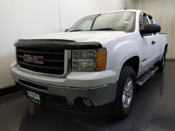 Used 2011 GMC Sierra 1500