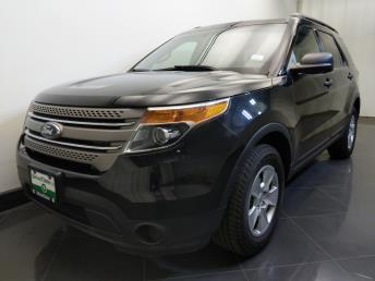 2014 Ford Explorer  - 1730035615