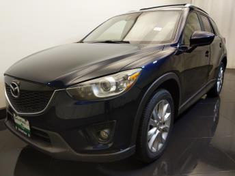 2014 Mazda CX-5 Grand Touring - 1730035625