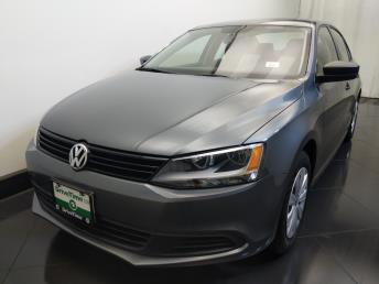 2014 Volkswagen Jetta 2.0L S - 1730035639