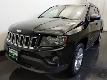 2016 Jeep Compass Sport - 1730035676
