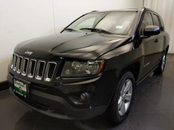 2017 Jeep Compass Sport - 1730035677