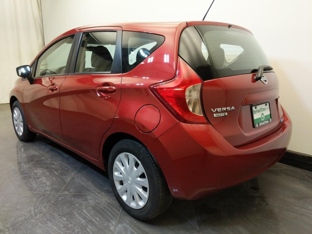2016 nissan versa note sv for sale in washington dc 1730035682 drivetime. Black Bedroom Furniture Sets. Home Design Ideas