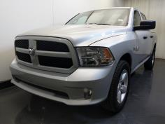 2014 Dodge Ram 1500 Crew Cab Express 5.5 ft