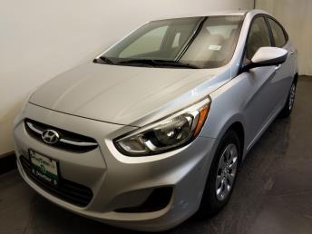 2016 Hyundai Accent SE - 1730035715
