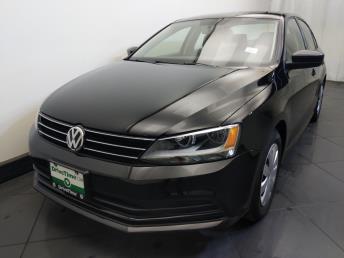 2015 Volkswagen Jetta 2.0L S - 1730035718