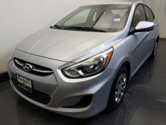 2016 Hyundai Accent SE - 1730035764