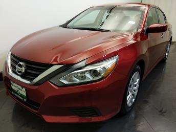 2016 Nissan Altima 2.5 - 1730035800