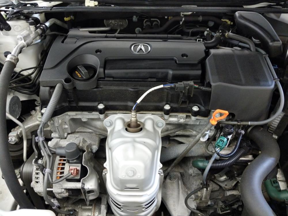 2017 Acura TLX 2.4 - 1730035811