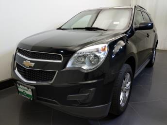 2014 Chevrolet Equinox LT - 1730035831