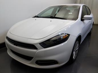Used 2014 Dodge Dart