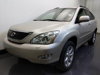 2008 Lexus RX 350  - 1730035865