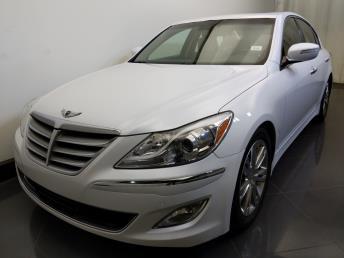 2014 Hyundai Genesis 3.8 - 1730035888