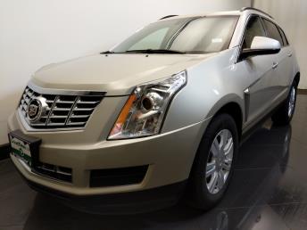 2015 Cadillac SRX  - 1730035920