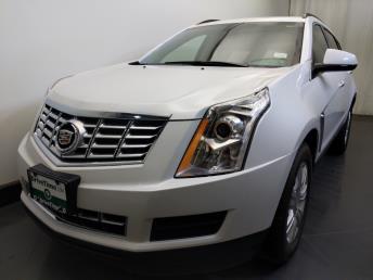 2015 Cadillac SRX  - 1730035922