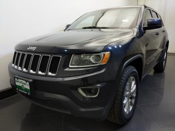2015 Jeep Grand Cherokee Laredo E - 1730035928