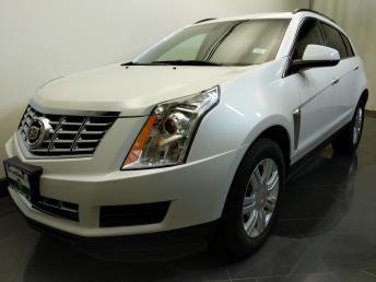 Used 2015 Cadillac SRX