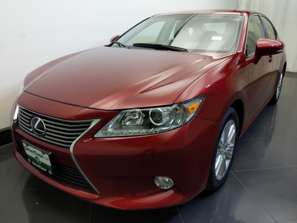 2014 Lexus ES 350  - 1730035946