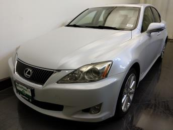 2009 Lexus IS 250 Sport  - 1730035955